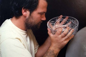 dingle_crystal_glass cutting 04