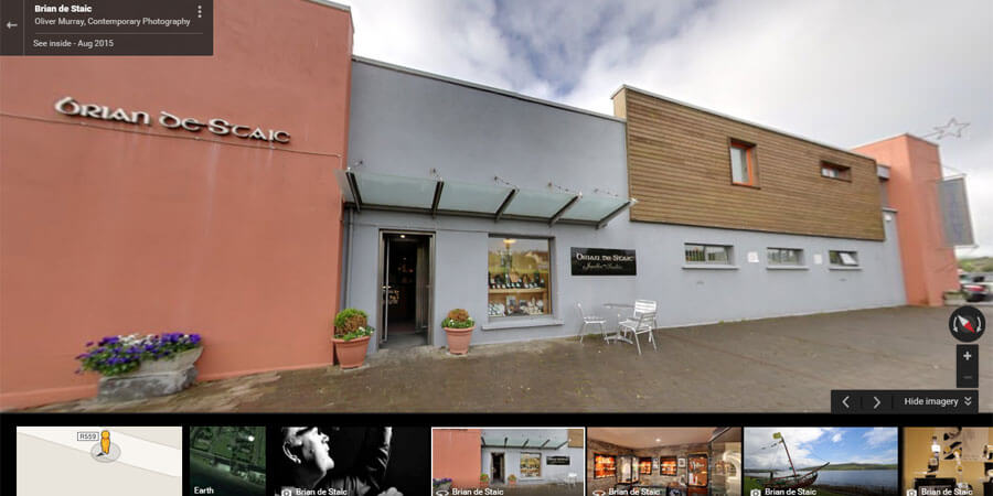 Brian-de-Staic-Dingle-Jewellery-Google-Virtual-Tour