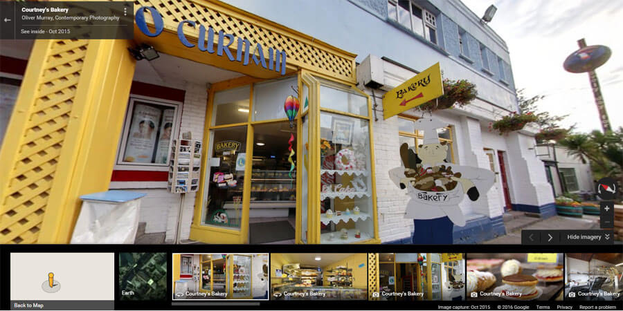 Courtenays-Bakery-Dingle-Google-Virtual-Tour